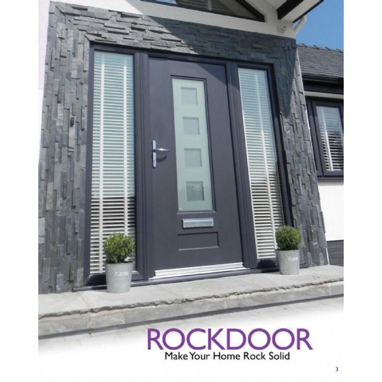 Rock Doors  sc 1 st  Wallgate Windows & Rock Doors - Wallgate Windows